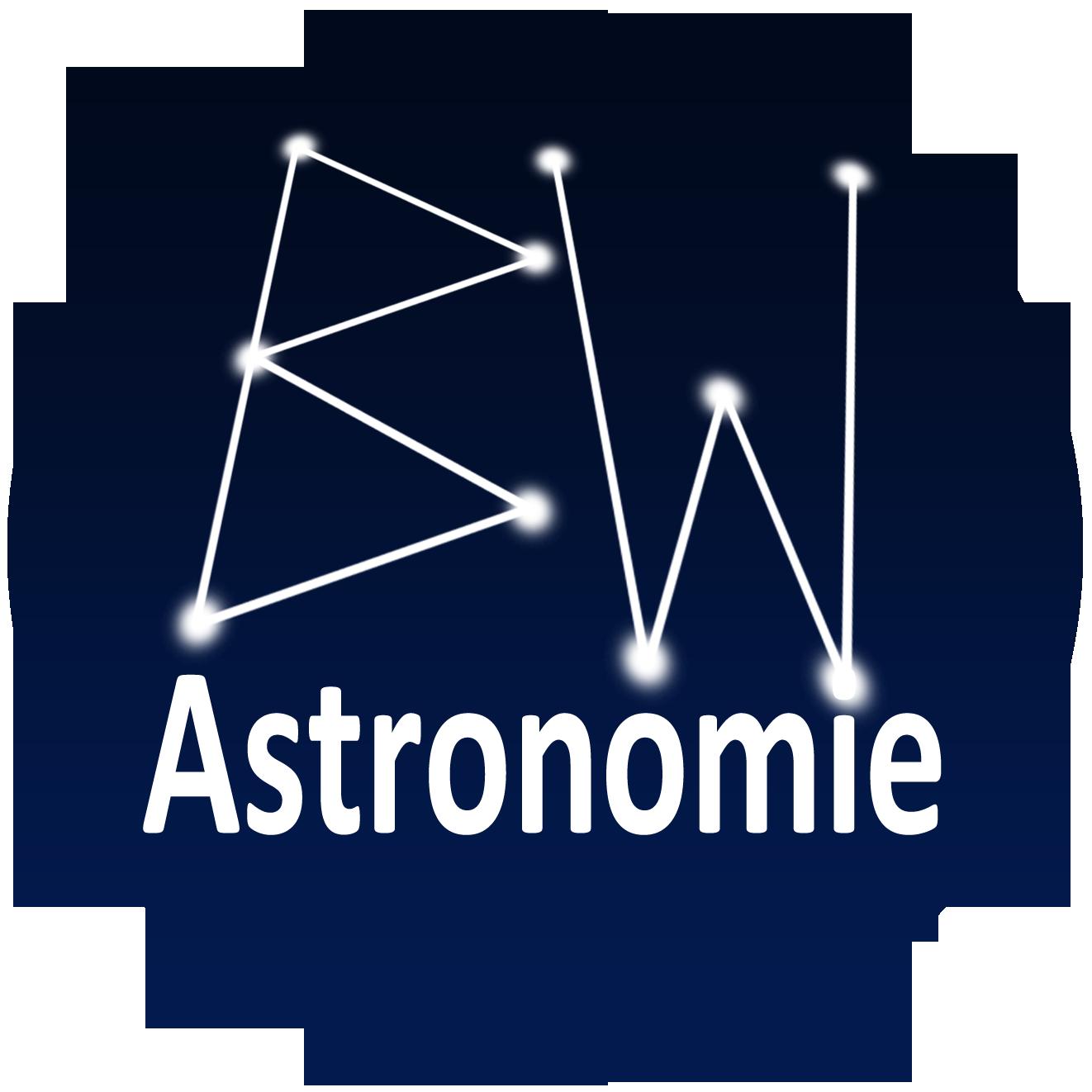 BW Astronomie